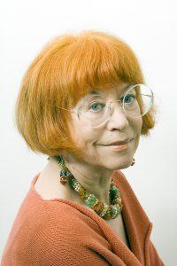 Pia KLEBER