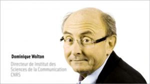 Interview Dominique Wolton