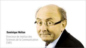 Interview Dominique Wolton