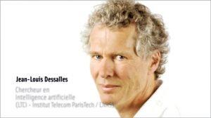 Interview Jean-Louis Dessalles