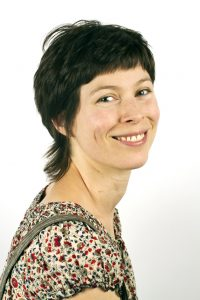 Marie Balasse, Archéozoologue.