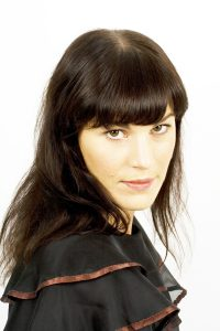 Isabelle MckInnon