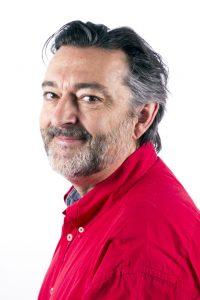 Francois Bouchet, astrophysicien.