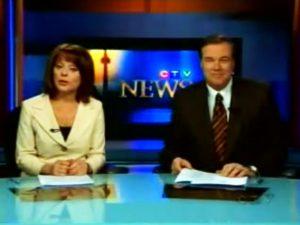 CTV News report April 2008.