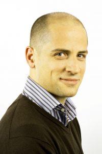 Arnaud Bourdette, Physico-chimiste.
