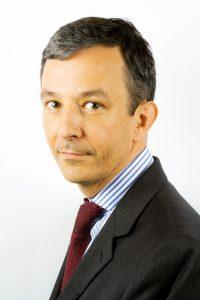 David Capitant, Professeur de droit.