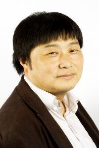 Ken Chen, Génie Informatique.