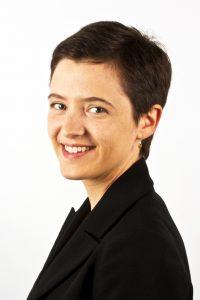 Celine Chizallet, Chimiste.