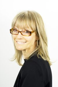 Veronica Redgrave