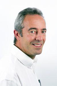 Jean-François Clervoy, spacionaute.