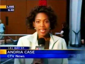 CTV News June 2008.