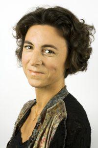 Charlotte Corporeau, Physiologiste.
