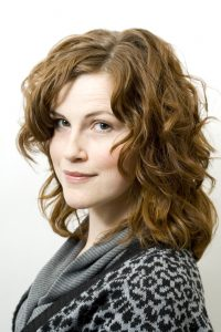 Catherine BOUDREAU