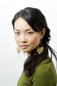 Sally HAN