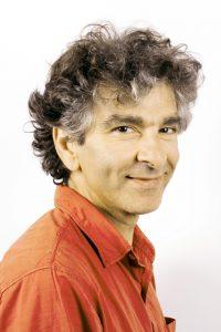 Patrick Curmi, Biologiste.