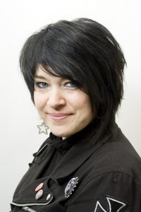 Carolyn ROHALY