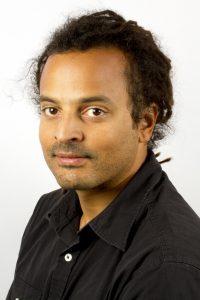 Fabrice Etilé, Economiste.