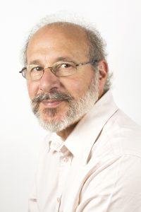 Francis Eustache, Neuropsychologue.