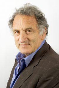 René Frydman, gynécologue.