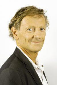 Philippe Fuchs, Chercheur en réalité virtuelle.