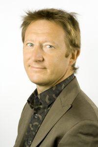 Rodolphe Gélin, Ingénieur en robotique.