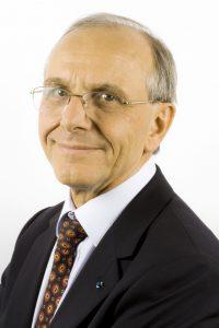 Axel Kahn, généticien.