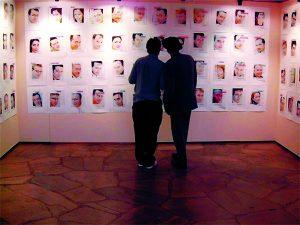 UNESCO Exhibition.