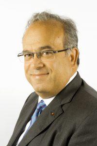 David Khayat, cancérologue.