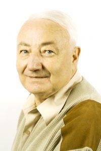 Claude Laurgeau, Professeur de robotique.
