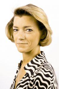 Anne Levade, juriste.