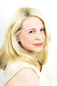 Anne Léger