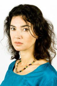 Marina Lévy, océanographe.