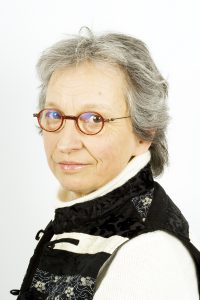 Lucie Laviolette