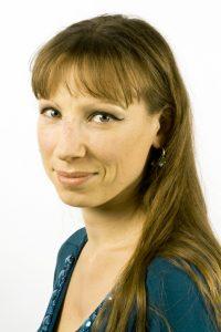 Emeline Nandrot, Biologie cellulaire.
