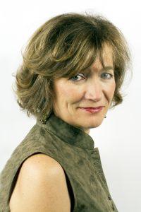 Jann Pasler, musicologue.