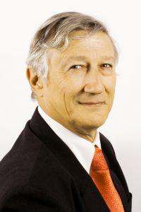 Antonio Pizzi, Chimiste-polymériste.