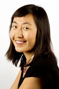 Qi Ling, Recherche en physico-chimie.