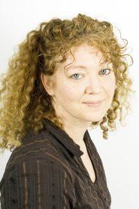 Hélène Belleau