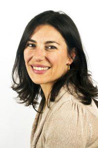 Sandra Safourcade, Chercheur en sciences de l'éducation.