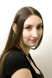 Emily HOLBERT KELLAM