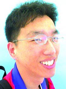 0658 YOUNG JIN CHOI*