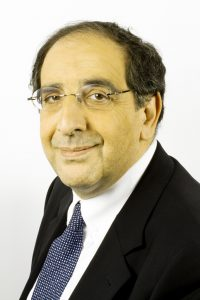 Jose Alain-Sahel, Ophtalmologiste.
