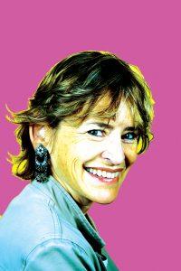 Yolande Bacot
