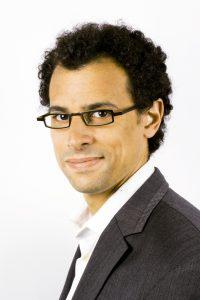 Itham Salah El Din, Aérodynamicien.