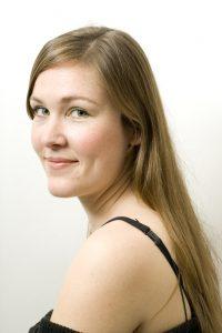 Angela RAWLINGS