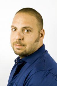 Sébastien Tanzilli, Physicien en information quantique.