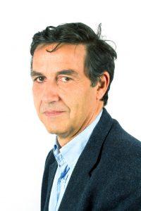 Emmanuel Todd, sociologue.
