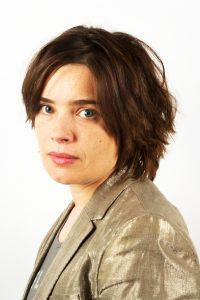 Priscille Touraille, Anthropologue.