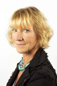 Catherine Vidal, Neurobiologiste.