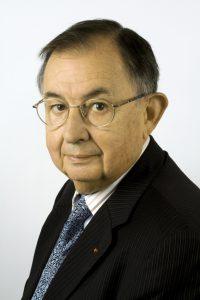 Jean-Didier Vincent, Neurobiologiste.